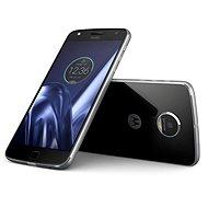 Lenovo Moto Z Play Black - Mobilní telefon