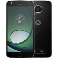 Lenovo Moto Z Play Black + Moto Mods JBL reproduktor - Mobilní telefon
