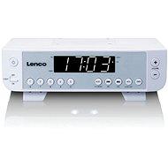 Lenco KCR-11 White - Kuchyňské rádio