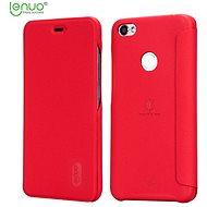 Lenuo Ledream na Xiaomi Redmi Note 5A Prime červený - Pouzdro na mobilní telefon
