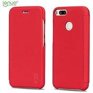 Lenuo Ledream na Xiaomi Mi A1 / Mi 5X červený - Pouzdro na mobilní telefon