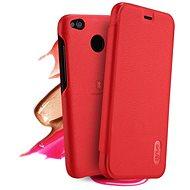 Lenuo Ledream na Xiaomi Redmi 4X červený