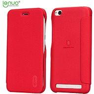 Lenuo Ledream na Xiaomi Redmi 5A červený - Pouzdro na mobilní telefon