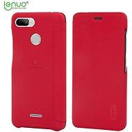 Lenuo Ledream na Xiaomi Redmi 6 Red - Pouzdro na mobilní telefon