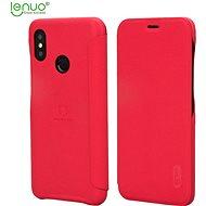 Lenuo Ledream na Xiaomi Mi 8 Red - Pouzdro na mobilní telefon