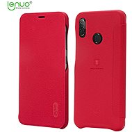 Lenuo Ledream na Huawei P20 Lite Red - Pouzdro na mobilní telefon