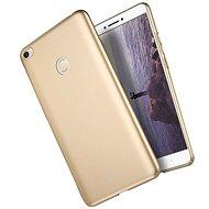 Lenuo Leshield na Xiaomi Mi Max 2 Gold - Kryt na mobil