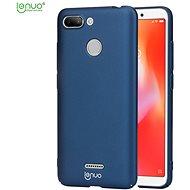 Lenuo Leshield na Xiaomi Redmi 6 Blue - Kryt na mobil