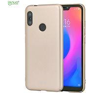 Lenuo Leshield pro Xiaomi Mi A2 Lite Gold - Kryt na mobil