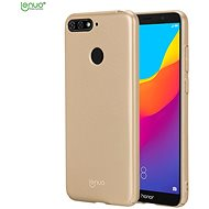 Lenuo Leshield pro Huawei Y6 Prime (2018) Gold - Kryt na mobil