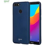 Lenuo Leshield pro Huawei Y6 Prime (2018) Blue - Kryt na mobil
