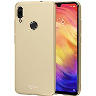 Lenuo Leshield pro Xiaomi Redmi Note 7 Gold - Kryt na mobil