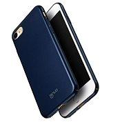 Lenuo Leshield pro iPhone SE 2020/8/7 Modrá - Kryt na mobil