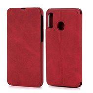 Lenuo LeDe na Samsung Galaxy A40 červené - Pouzdro na mobilní telefon
