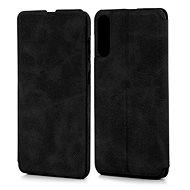 Lenuo LeDe na Samsung Galaxy A50/A50s/A30s černé - Pouzdro na mobilní telefon
