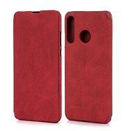 Lenuo LeDe na Huawei P30 lite, červené - Pouzdro na mobilní telefon