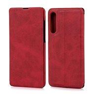 Lenuo LeDe na Xiaomi Mi 9, červené - Pouzdro na mobilní telefon