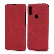 Lenuo LeDe na Xiaomi Redmi 7, červené - Pouzdro na mobilní telefon