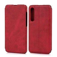 Lenuo LeDe na Xiaomi Mi 9 SE, červené - Pouzdro na mobilní telefon