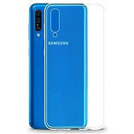 Lenuo Transparent pro Samsung Galaxy A50/A50s/A30s - Kryt na mobil