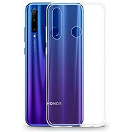 Lenuo Transparent pro Honor 20 Lite/Honor 20e - Kryt na mobil