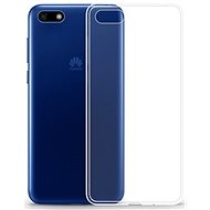 Lenuo Transparent pro Huawei Y5 2018 - Kryt na mobil