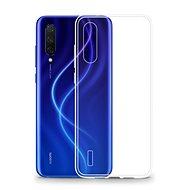 Lenuo Transparent pro Xiaomi Mi 9 lite - Kryt na mobil