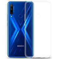Lenuo Transparent pro Honor 9X - Kryt na mobil