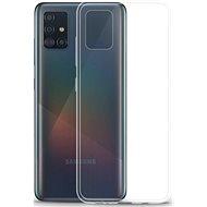Lenuo pro Samsung Galaxy A51 čirý - Kryt na mobil