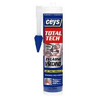 TOTAL TECH EXPRESS Transparent 290ml - Glue