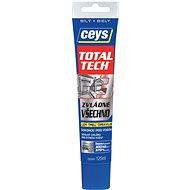 TOTAL TECH EXPRESS bílý tuba 125 ml - Lepidlo