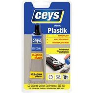 SPECIAL PLASTIK na tvrdé plasty 30 ml - Lepidlo