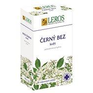 LEROS Black Elderberry - Flower 20 x 1g - Tea