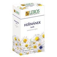 LEROS Heřmánek 20x1g - Čaj