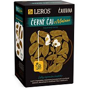 Leros Tearoom Black Tea from Malawi 20 x 2g - Tea