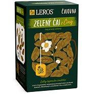 Leros Tea Room Green tea from China 20 x 2g - Tea