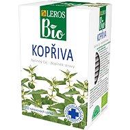 Leros ORGANIC Nettle 20 x 1g - Tea