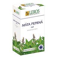 LEROS Mint Tea 20x1,5g - Tea