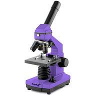Levenhuk Rainbow 2L Amethyst - fialový - Mikroskop