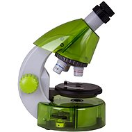 Levenhuk LabZZ M101 Lime - Mikroskop