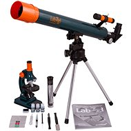 Levenhuk LabZZ MT2 Kit  - Mikroskop