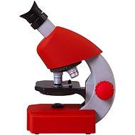 Bresser Junior 40x-640x Red - Mikroskop