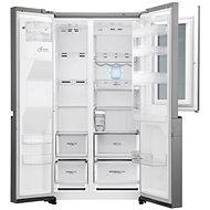 LG GSX961NEAZ - Americká lednice