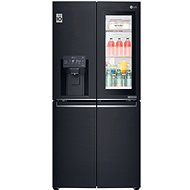 LG GMX844MCKV - Americká lednice
