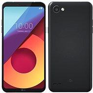 LG Q6 (M700A) Dual SIM 32GB černá - Mobilní telefon