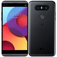 LG Q8 - Mobilní telefon