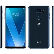 LG V30 ThinQ Moroccan Blue - Mobilní telefon