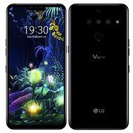 LG V50 ThinQ - Mobilní telefon