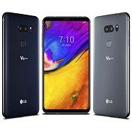 LG V35 ThinQ - Mobilní telefon