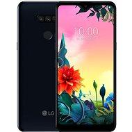 LG K50S černá - Mobilní telefon